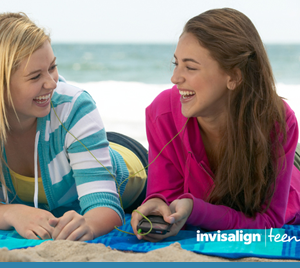 Blue Wave Orthodontics Featured Image Blue Wave Darien CT RYE NY Invisalign Teen 01